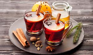 3 công thức trà nóng giúp thanh lọc cơ thể thích hợp dùng khi trời lạnh